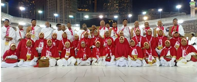 PERJALANAN UMROH |ITINERARY  REGULER 9 Hari TAKE OFF MADINAH